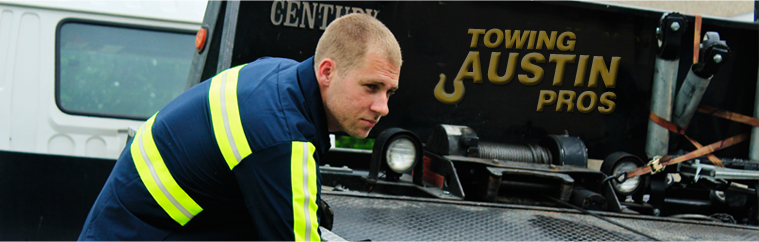 The Best Wrecker Service! | Towing Austin Pros